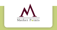 Market Points Inc. Logo